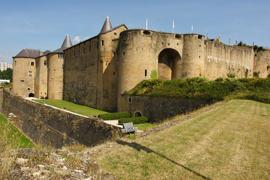 kasteel-fort-sedan