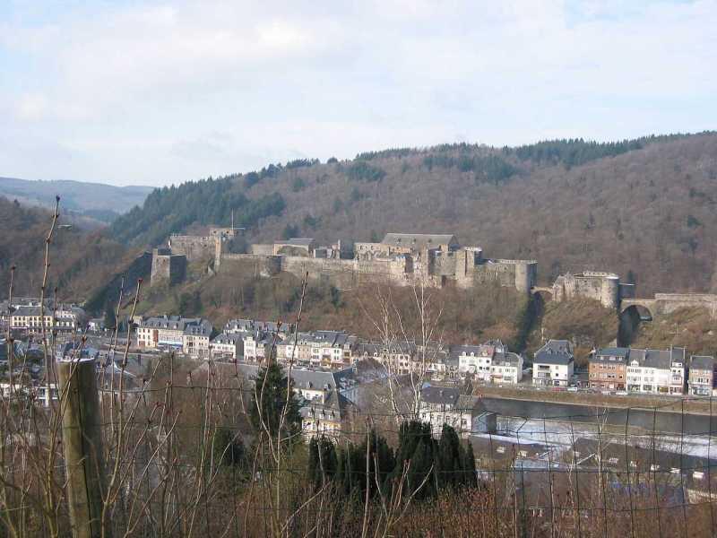 Bouillon-kasteel
